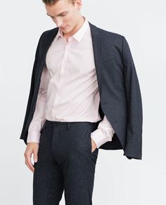 New Collection Online Formal Shirts For Men, Fashion Catalogue, Latest Trends, Zara, Blazer, Jackets, Clothes, Collection, Women