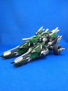 Mythological Monsters, Lego Spaceship, Frame Arms Girl, Gundam Art, Custom Gundam, Mechanical Design, Futuristic Cars, Gundam Model, Mobile Suit