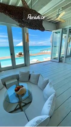 Vacations To Go, Vacation Places, Dream Vacations, Vacation Travel, Travel Goals, Vacation Destinations, Luxury Homes Interior, Luxury Home Decor, Paradise Island