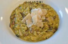 Ριζότο με μανιτάρια Risotto, Ethnic Recipes, Food, Recipes, Essen, Meals, Yemek, Eten