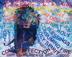 Store | Latimer Ramsey Prophetic Artist