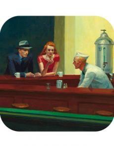 Edward Hopper : toute l'exposition !