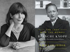Laura Claridge's new biography of Blanche Knopf, wife of Alfred, concludes Blanche's tastes and judgments had a huge influence on how the publishing house developed.