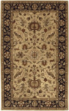 CRN-6007: Surya | Rugs, Pillows, Art, Accent Furniture