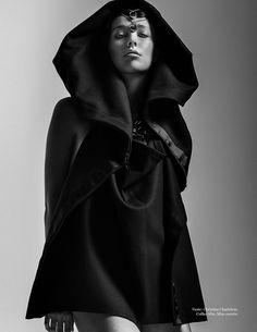 All Black Everything, Spoiler, Raincoat, Magazine, Boutique, Jackets, Dresses, Fashion, Beginning Sounds