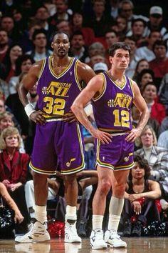 Stockton & Malone