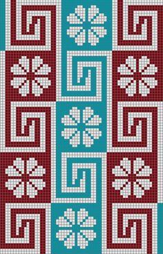 Resultado de imagen para cenefas wayuu
