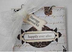 Marriage Survival Kit Poem | Free Marriage Survival Kit ...