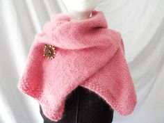 Cashmere Plush Pink..........Pink Cashmere by nouveauvintageltd  https://www.etsy.com/treasury/NDc4MjIwOTh8MjcyNDc5MDU2MQ/pink-lovely-finds