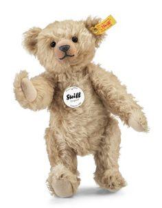 Steiff EAN 000133 Classic 1909 Teddy Bear
