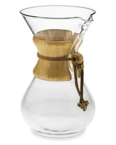 Graduation Gift Guide: Chemex Coffee Maker