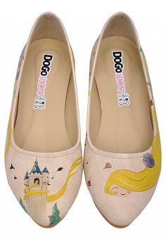 DOGO Ballerina - Rapunzella #dogogermany