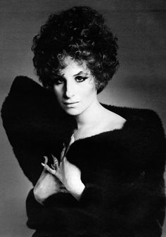 Richard Avedon, Portrait of Barbra Streisand for Blackglama campaign , 1968 Richard Avedon, Barbara Streisand, Barbara Stanwyck, Bert Stern, Robert Mapplethorpe, Annie Leibovitz, Andy Warhol, Divas, Brooklyn