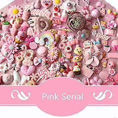 Resin Lip Charms Cell Phone Case Charms Crafting Supplies Card Making Supplies Slime Making Charms Beading Supplies 10 Lip Cabochons