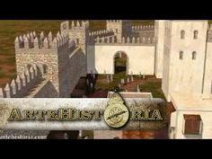 UD6. La invasión musulmana - YouTube