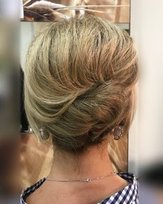 Hair Updo, Updos, Anna, Dreadlocks, Hair Styles, Beauty, Hair Dos, Beleza, Updo