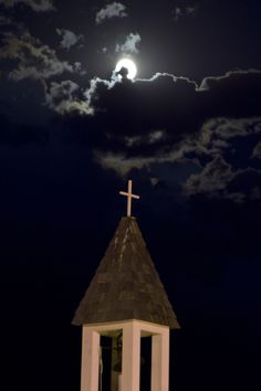 God's Sky
