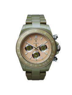Męski zegarek - solidny i o sportowym designie Triwa 269 PLN  #sale #watch #limango #men #fashion #accessories