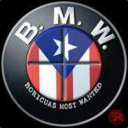 B.M.W.  (Boricuas Most Wanted) ☆=