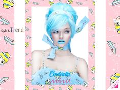 Cinderella by MiMi » Style & Trend | HiSoParty.COM