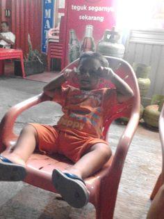 Tian sit down