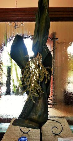 Arreglos Florales Creativos: Club de Jardineria Veraneras de ¨Penonome