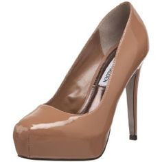 Steve Madden Women's Russhh Snip Toe Pump,Nude,7.5 M Us (Apparel)  http://documentaries.me.uk/other.php?p=B004841WS8  B004841WS8