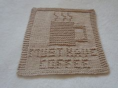 Ravelry: Coffee Lover's dishcloth pattern by Louise Sarrazin http://www.ravelry.com/patterns/library/coffee-lovers-dishcloth?utm_source=CraftGossip+Daily+Newsletter&utm_campaign=58e264df84-CraftGossip_Daily_Newsletter&utm_medium=email&utm_term=0_db55426a84-58e264df84-196060585