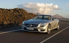 The SL roadster is Mercedes-Benz's top sports car, but there is always room for improvement. Nearly every new Mercedes is handed over to in-house tuner AMG for some added muscle, and the SL is no different. The German carmaker just released photos and specifications for the new SL 63 AMG, based on the revamped 2013 SL, ahead of its Geneva Motor Show debut.