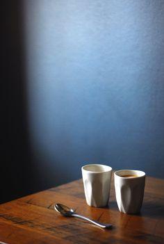 Handcrafted Espresso Cups / Everybody Loves Ramen