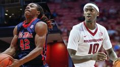 The Arkansas Razorbacks have won six of their last seven but were embarrassed at home by the Ole Miss Rebels last month. Can the 24th-ranked team redeem themselves tonight? #NCAAM