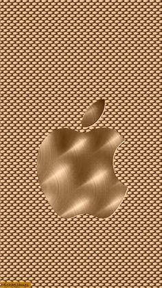 Armored Brass Apple