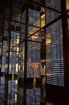 Inside The SOGO Night Club In Warsaw
