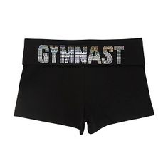 I really want to get these for my daughter also. She needs something to wear over her leotard on the way to practice and these would be perfect. I can't wait for her to start gymnastics. She is going to be so good at it.