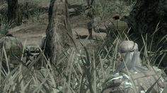 Metal Gear Solid 4: Guns of the Patriots screenshots, images and pictures - Giant Bomb