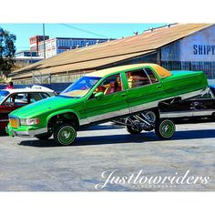 93-96 Cadillac Fleetwoods