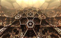 Home of the Ancients by dainbramage1.deviantart.com on @deviantART