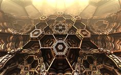 Home of the Ancients by dainbramage1.deviantart.com on @deviantART