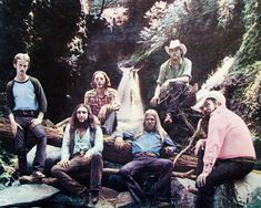 Band Pictures, Band Photos, Rock Music, My Music, Charlie Daniels, One Hit Wonder, Vintage Rock, Latest Music, Music Lovers