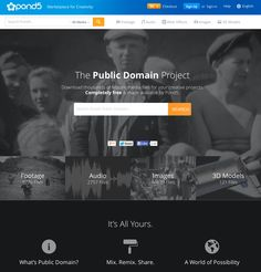 Public Domain ~ Free Media for Creative Projects Teachers Aide, Educational Technology, Public Domain, School Days, Helpful Hints, Content, Teaching, Creative, Projects