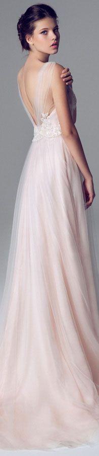 Blumarine Bridal 2014 Wedding dress LBV