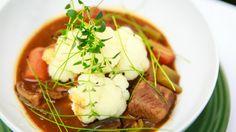 Recipe Rehab: Chef Keoni's Hearty Beef Stew