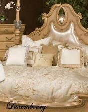 Michael Amini -AICO 13 PC LUXEMBOURG King Luxury Bedding Set