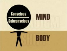 2 Consious and Subconcious mind