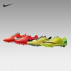 Latest Nike colorways available at SoccerPro Now! 23ee569a3d7a2