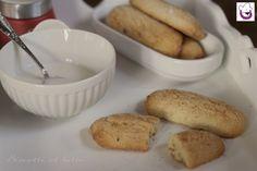 Biscotti da inzuppo, ricetta Nonna Rosa