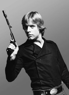 "Mark Hamill ""Luke Skywalker "" retrostarwarsstrikesback"