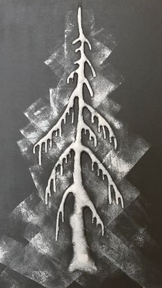 Abstract, Artwork, 3d Tree, Summary, Work Of Art