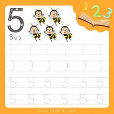 Worksheet writing practice number nine animal Nursery Worksheets, Tracing Worksheets, Preschool Printables, Preschool Math, Kindergarten, Games For Toddlers, Activities For Kids, Math Subtraction Worksheets, Kindergartens