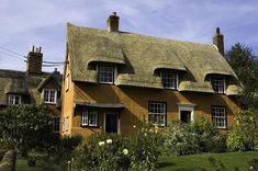 20 Gorgeous Suffolk Villages: Quintessential England